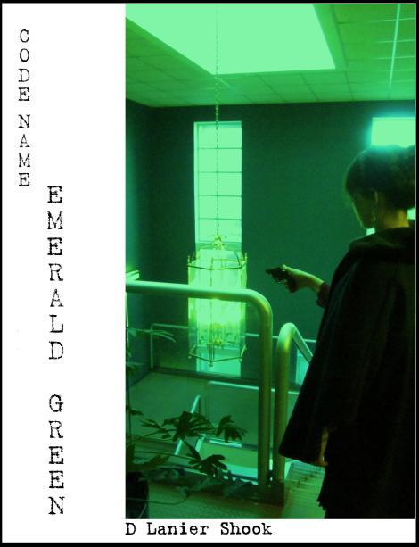 CODENAME: EMERALD GREEN