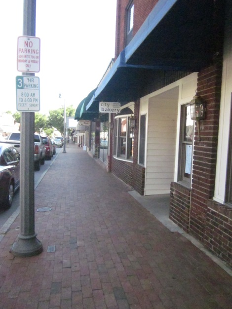 Of course, the shops and restaurants are also a great reason to visit Downtown Waynesville.