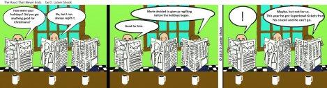 Click here to read cartoon.
